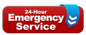 24 hours emergency service for drain cleaning